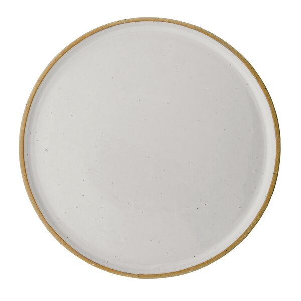 Bevill Round 6.5 Bread and Butter Plate (Set of 4) by Langley Street