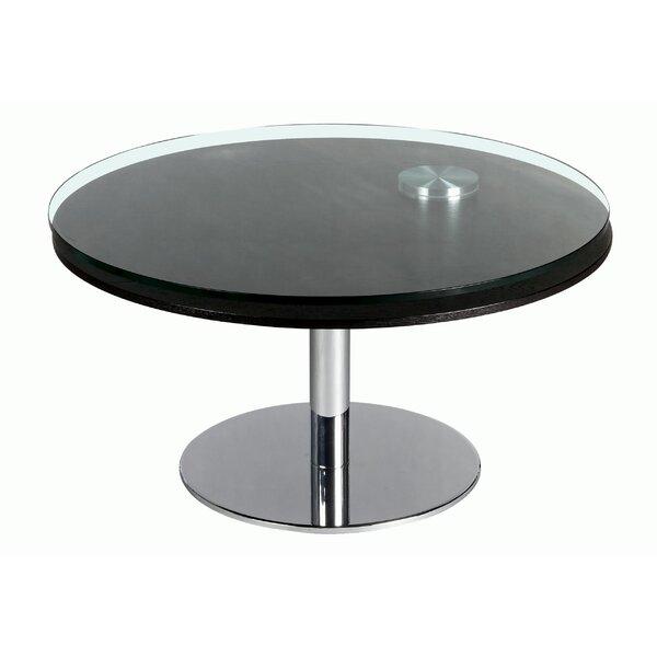 Softer Than Sisal Coffee Table By Orren Ellis