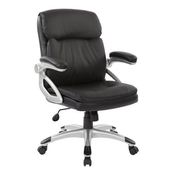 Kailyn High Back Office Chair by Symple Stuff