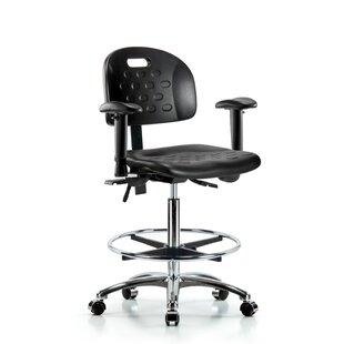 Aubrie Drafting Chair