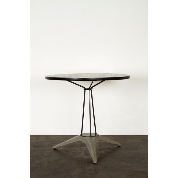 Mizer Bistro Table by Brayden Studio