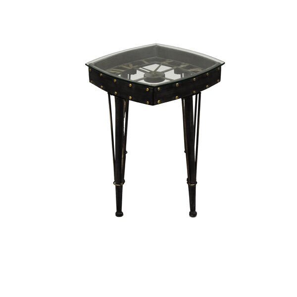 Darion Coffee Table by 17 Stories