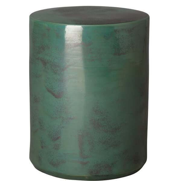 Marinella Garden Stool by Bloomsbury Market