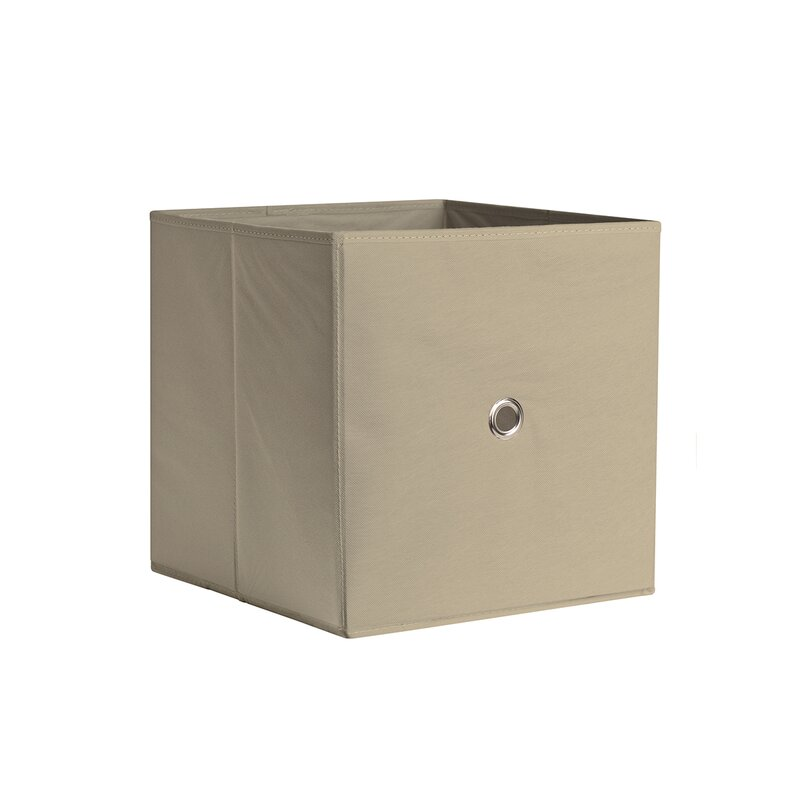 Fabric Cube or Bin Storage  sc 1 st  Wayfair & iCube Fabric Cube or Bin Storage u0026 Reviews | Wayfair