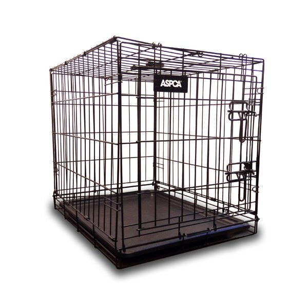 Travel Pet Crate by ASPCA