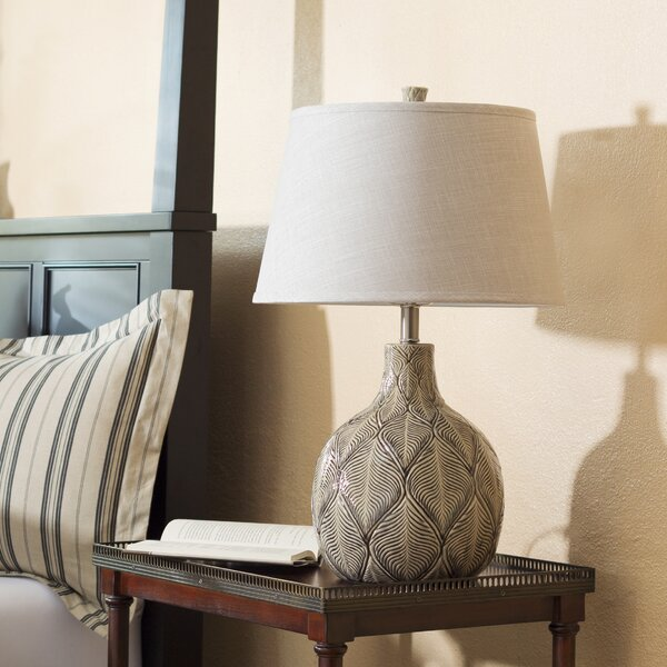 Windflower 27 Table Lamp by Bay Isle Home