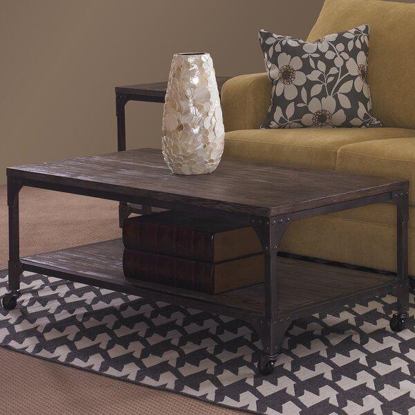 Amanda Coffee Table by Laurel Foundry Modern Farmhouse