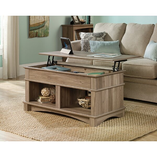 Richview Lift Top Coffee Table By Canora Grey