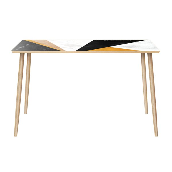 Guzzi Dining Table by Wrought Studio