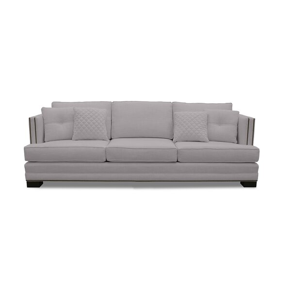 Cute Style West Lux Sofa by South Cone Home by South Cone Home