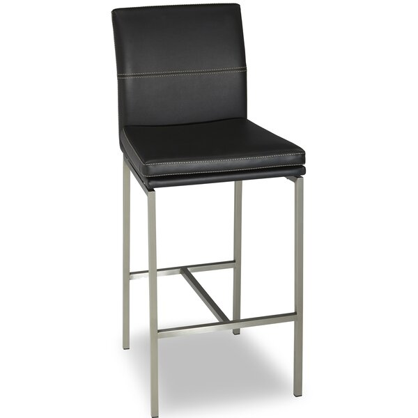 Herman Contemporary 30 Bar Stool by Orren Ellis