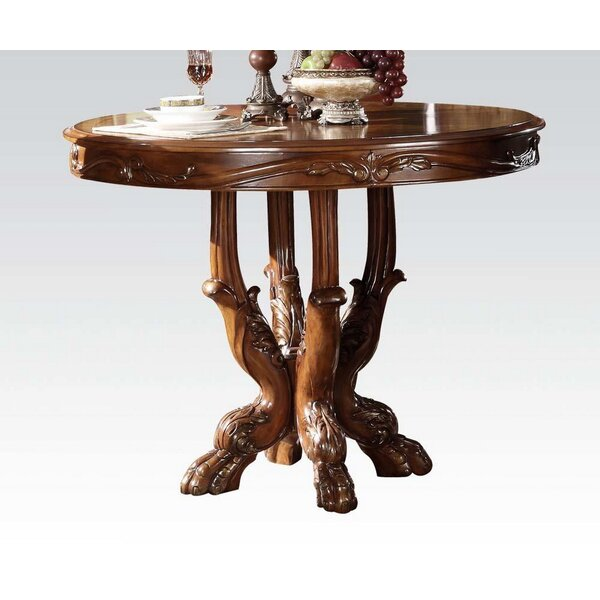 Steiner Counter Height Dining Table by Astoria Grand Astoria Grand