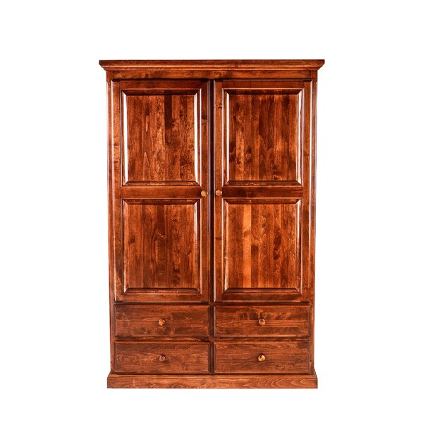 Hoskins Armoire by Loon Peak