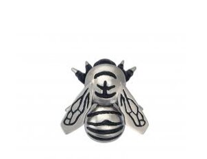 Bumblebee Door Knocker by Michael Healy Designs