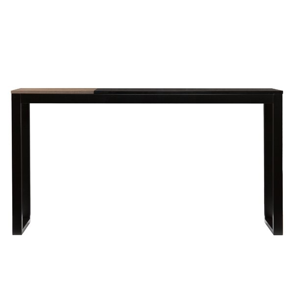 Zipcode Design Black Console Tables