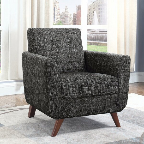 Duclos Armchair by George Oliver