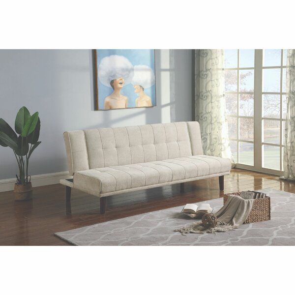 Werth Sofa Bed by Ebern Designs