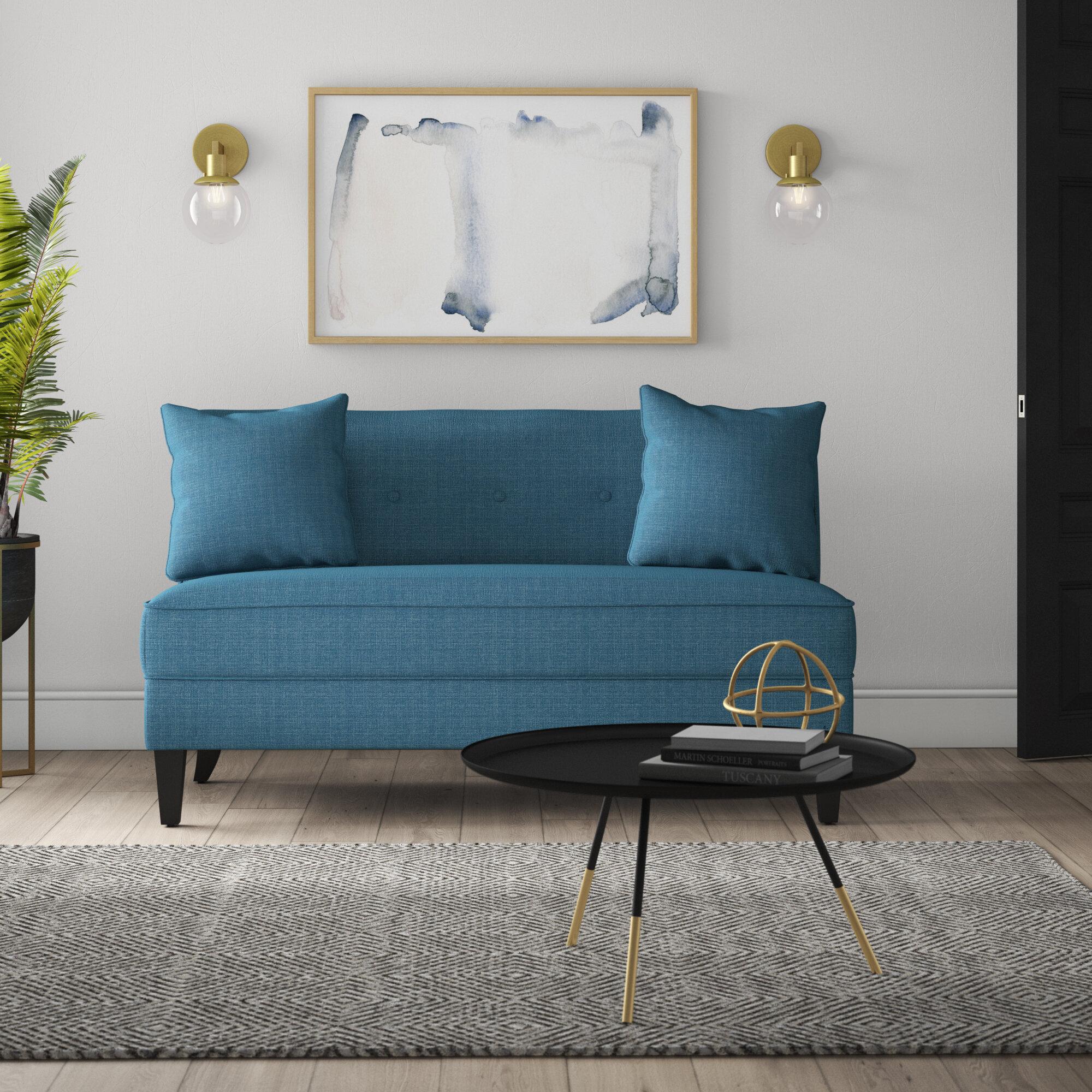 Outstanding Perseus Loveseat Dailytribune Chair Design For Home Dailytribuneorg