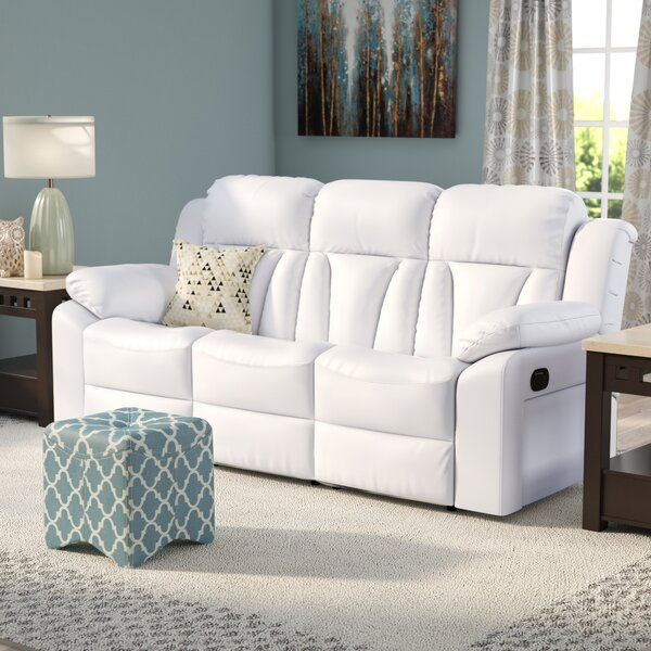 Waymire Reclining Sofa by Red Barrel Studio