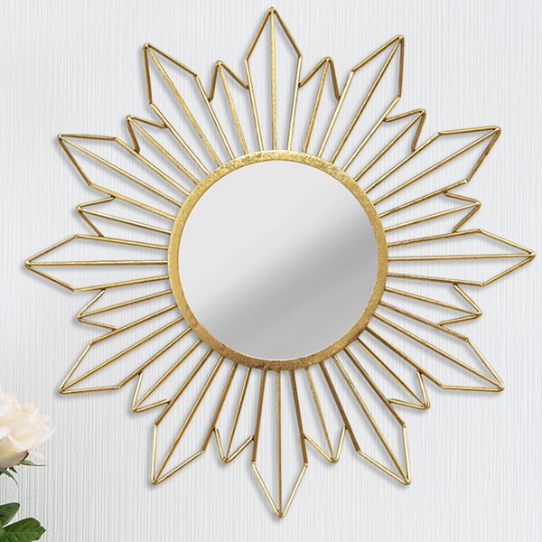 Olivia Wall Mirror by Stratton Home Decor