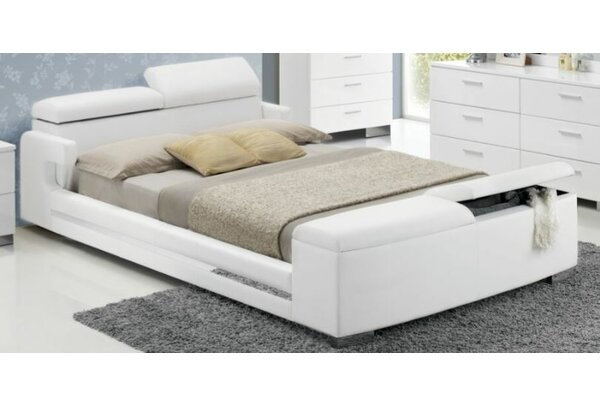 Horst Storage Platform Bed by Orren Ellis