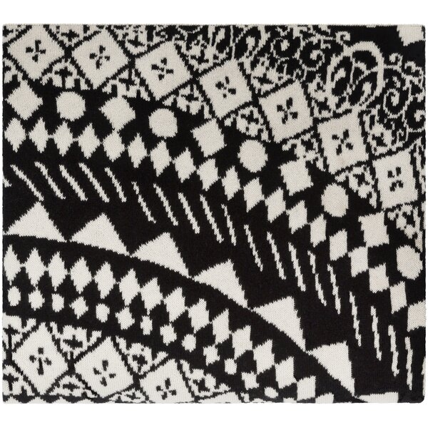 Wellman Cotton Throw by Bungalow Rose