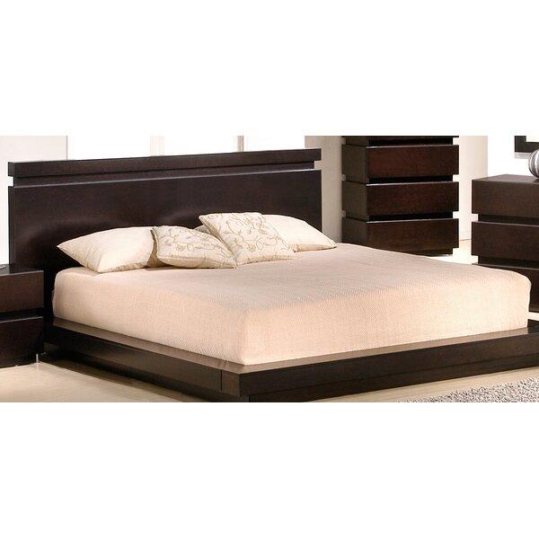 Godin Platform Bed by Brayden Studio