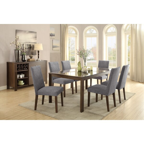 Belvedere Dining Table by Latitude Run