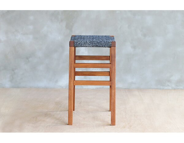 Wovenmanila 29'' Bar Stool by Masaya & Co Masaya & Co