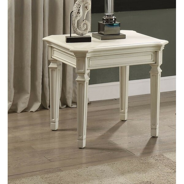 Brook End Table by One Allium Way