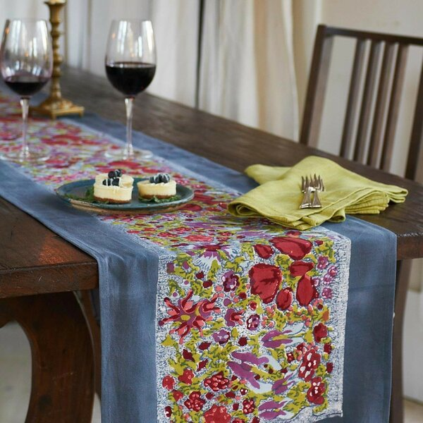 Christianson Table Runner by Three Posts