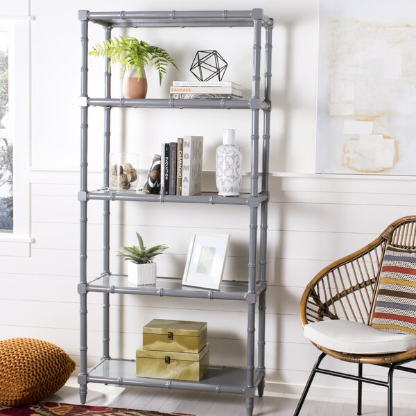 Jordon 4 Tier Etagere by Bayou Breeze