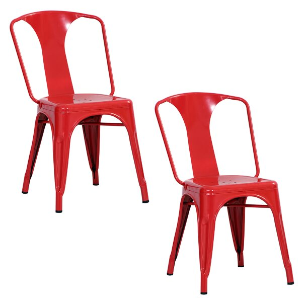 Racheal Dining Chair (Set Of 2) By Trent Austin Design Comparison