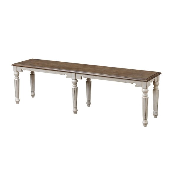 Thibaut Bench By One Allium Way No Copoun