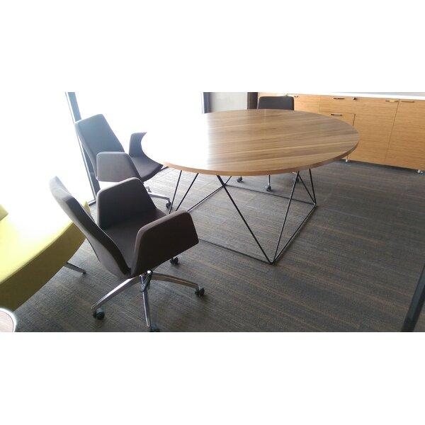 Tedy Desk Chair by B&T Design