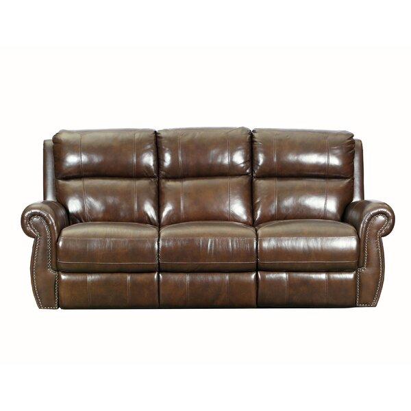 Oyola Power Motion Sofa by Red Barrel Studio