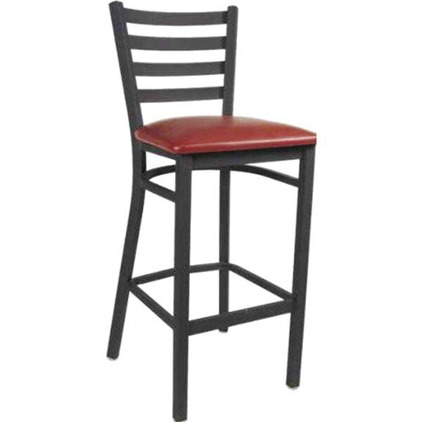 42 Bar Stool by MKLD Furniture42 Bar Stool by MKLD Furniture