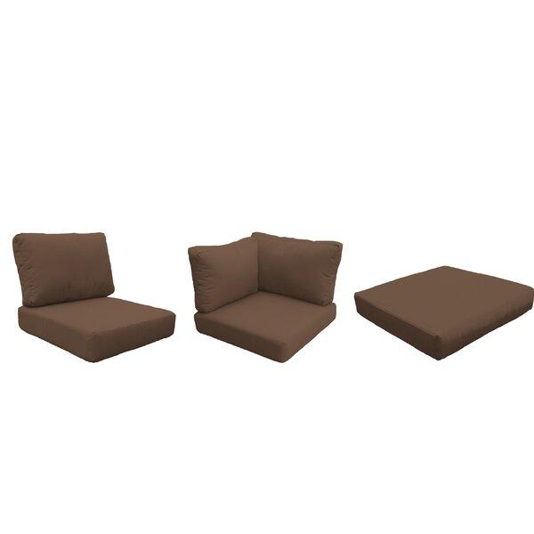 16 Piece Outdoor Cushion Set by Sol 72 Outdoor Sol 72 Outdoor