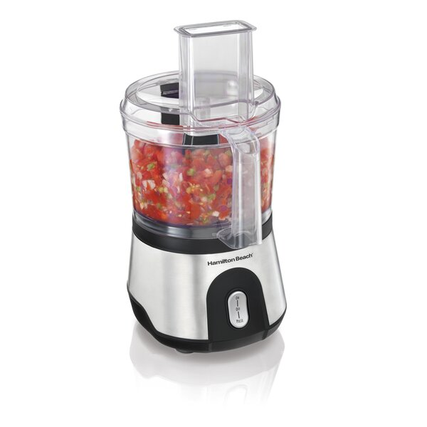 10 Cup Food Processor by Hamilton Beach