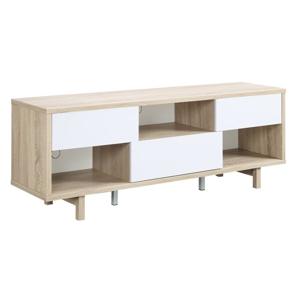 Purvis TV Stand for TVs up to 60 by Latitude Run