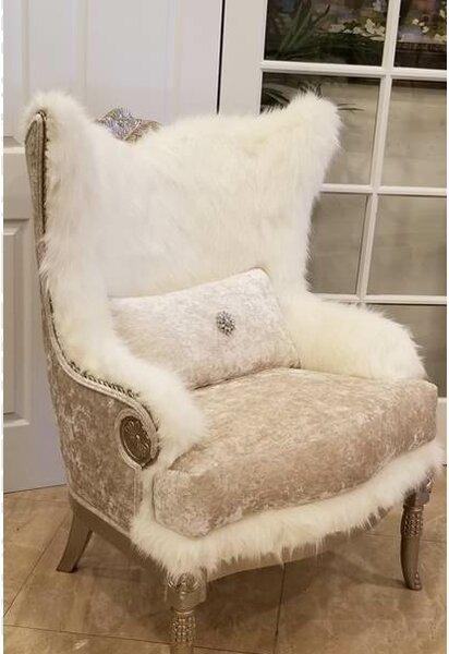 Versailles Armchair by Benetti's Italia Benetti's Italia