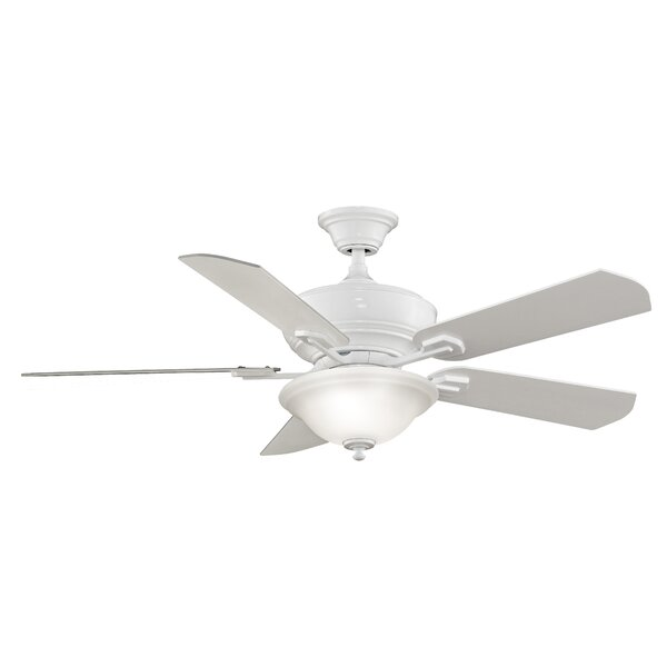 52 Camhaven 5-Blade Ceiling Fan by Fanimation