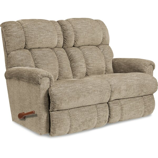 Pinnacle Reclining Loveseat by La-Z-Boy
