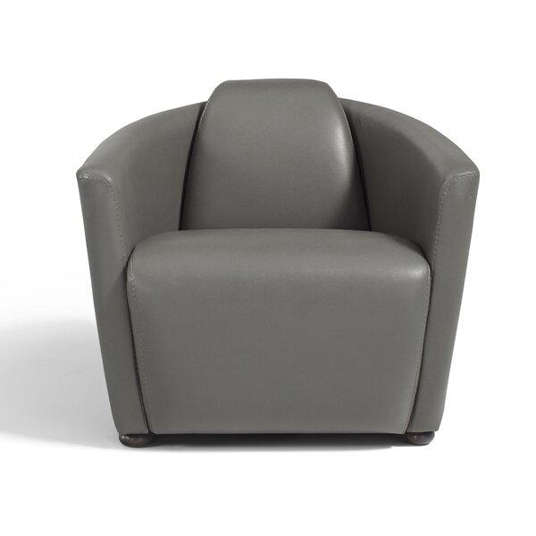 Copland Barrel Chair by Latitude Run