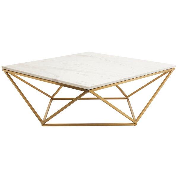 Jasmine Coffee Table By Nuevo