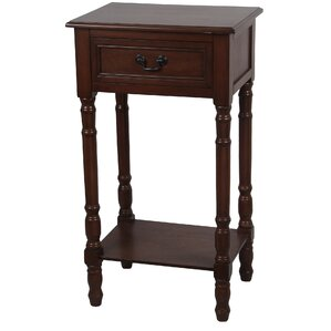 Batavia End Table by Darby..