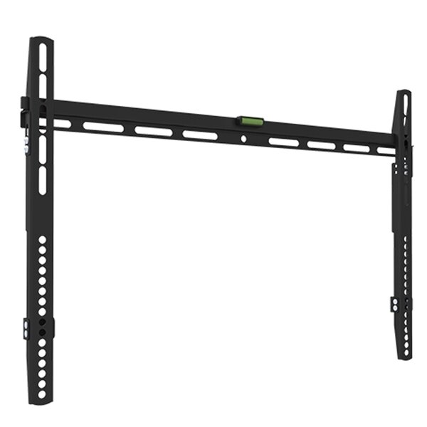 Ultra Slim Low Profile Fixed Wall Mount 70 LCD Screens by Master Mounts