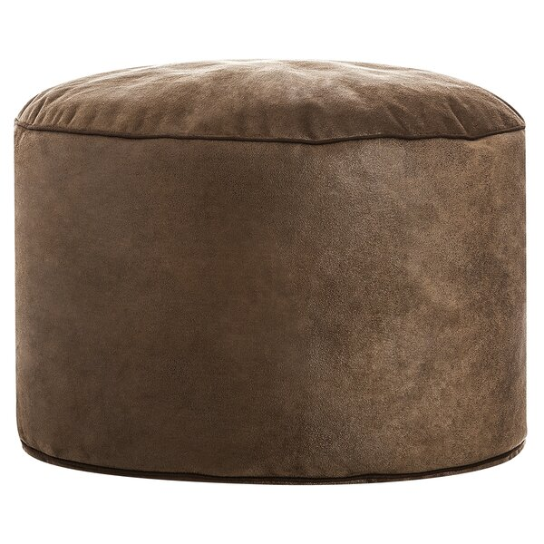 Belwood Pouf by Ebern Designs
