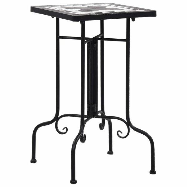 Daan Side Table by Fleur De Lis Living