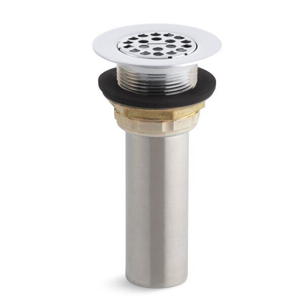 1.5 Grid Kitchen Sink Drain by Kohler